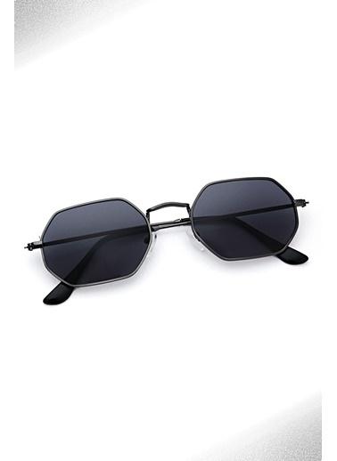 Aqua Di Polo 1987 Güneş Gözlüğü Siyah